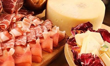 salami-formaggi