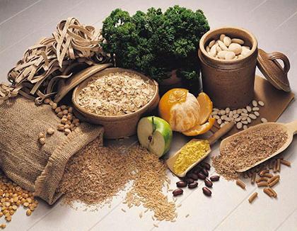 fibre alimentazione