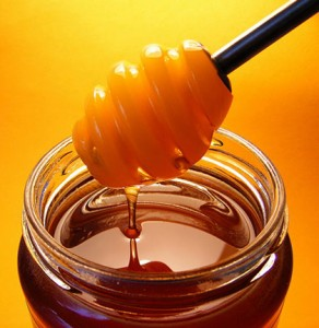 sostituire zucchero a miele