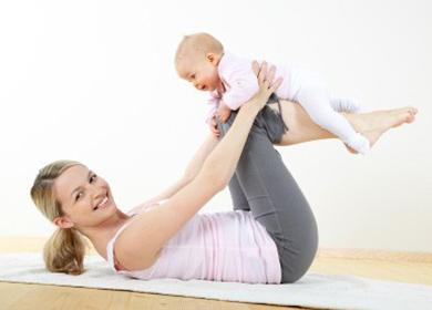 perdere peso dopo la gravidanza
