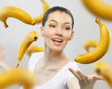 dieta banane