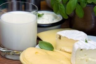 dieta intolleranti al lattosio