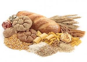 carboidrati in una dieta