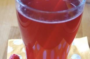 succo di fragole