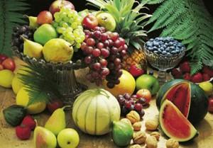 frutta ingrassa