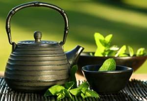 il te verde aiuta a disintossicarsi
