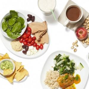 dieta mini pasti