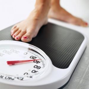 dieta e bilancia