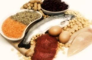 quali alimenti scegliere per aumentare la massa magra?