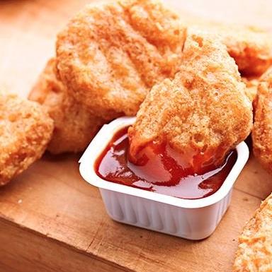Pepite e nuggets di pollo perch non dovresti mangiarle - Come cucinare le cosce di pollo in padella ...