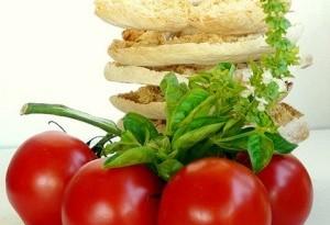5 spuntini vegetariani sotto 300 calorie