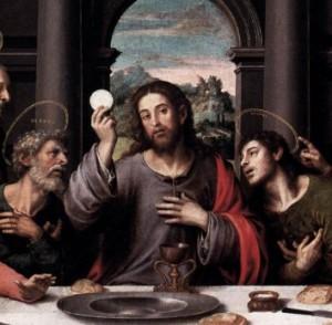 dieta di dio