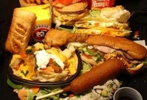 dieta poveri