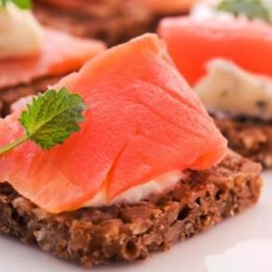 Dieta Nordica: le proteine
