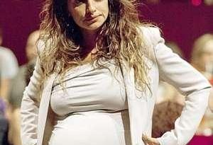 penelope-gravidanza