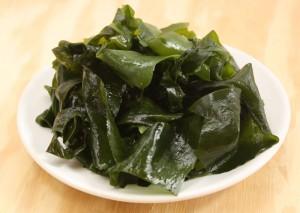 wakame mangiabile