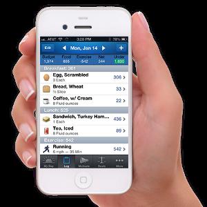 5 App per iPhone che ti aiutano a perdere peso