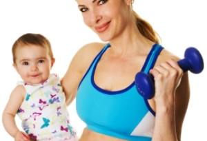 A dieta dopo la gravidanza 5 motivi per farlo da subito