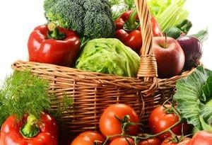 Dieta paleo si possono consumare frutta e verdura