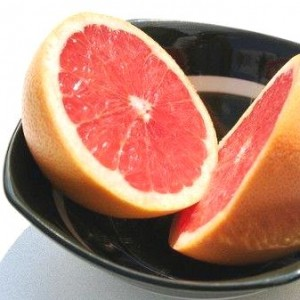 Dieta  del pompelmo: funzionamento e piano