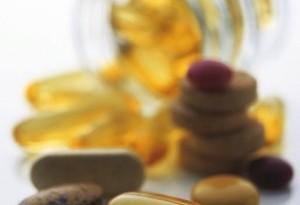 Integratori di vitamine quando sono necessari