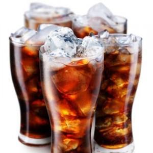 diet soda scendono vendite