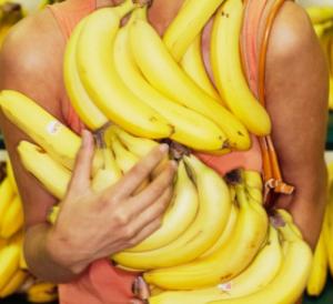 dieta 30 banane
