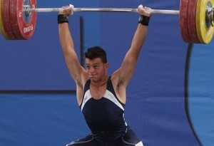 Dieta atletica pesante