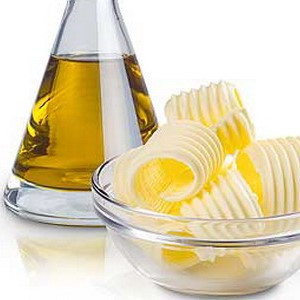Dieta meglio la margarina o l'olio d'oliva