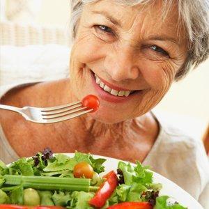 Dieta per gli anziani