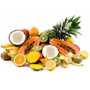Frutta e dieta