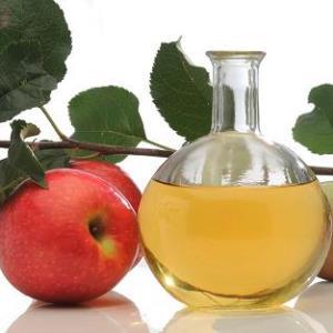 La dieta dell'aceto di mele
