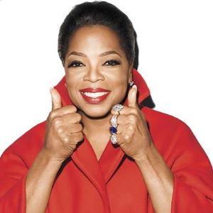 La dieta di Oprah, il piano per tornare in forma
