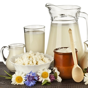 La dieta per combattere l'osteoporosi