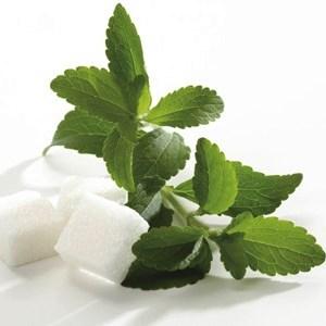 Come sostituire la stevia allo zucchero