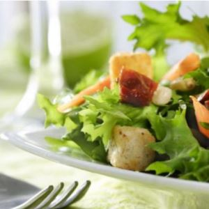Dieta dimagrante vegetariana