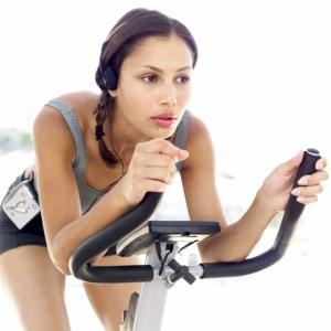 Fare sport a casa quanto fa dimagrire la cyclette