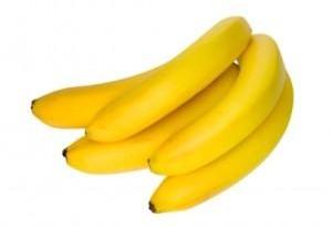 banana dieta
