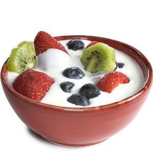 Dieta dello yogurt quali mangiare
