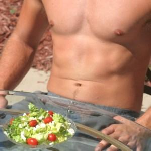 Dieta vegetariana cosa mangiare per aumentare la massa