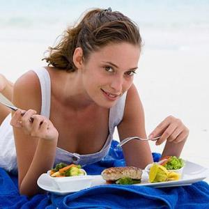 3 pasti gustosi da portare in spiaggia