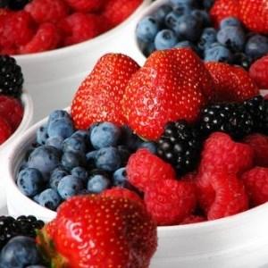 5 frutti estivi perfetti per la dieta