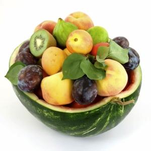 Frutta estiva da aggiungere alla dieta