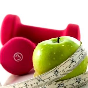 Dieta dissociata e palestra