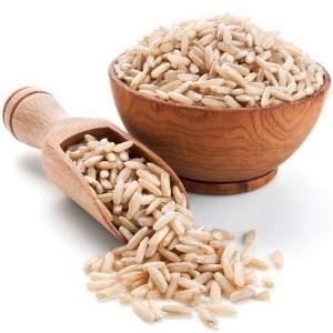 Dieta ipocalorica a base di riso