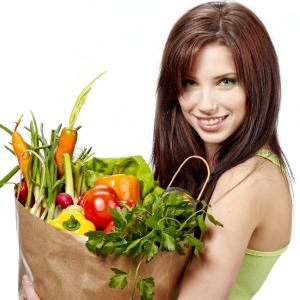 Dieta vegetariana Dukan esiste