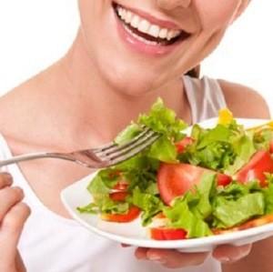 La dieta vegetariana gli effetti sul colesterolo