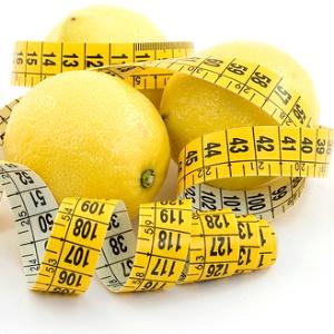 Dieta detox al limone
