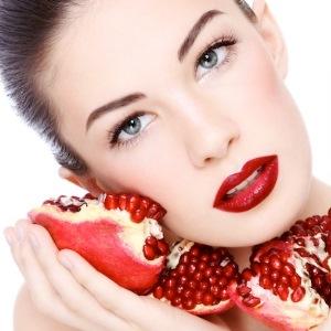 Si possono mangiare le melagrane mentre si è a dieta