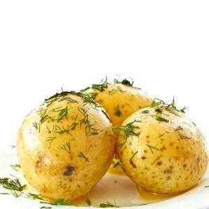 Come mangiare le patate durante la dieta